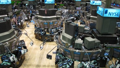aandelen effecten handel beurs day trader